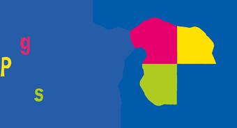 Logo - gemeinsam Perspektiven schaffen