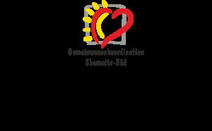 Logo Gemeinwesenkoordination